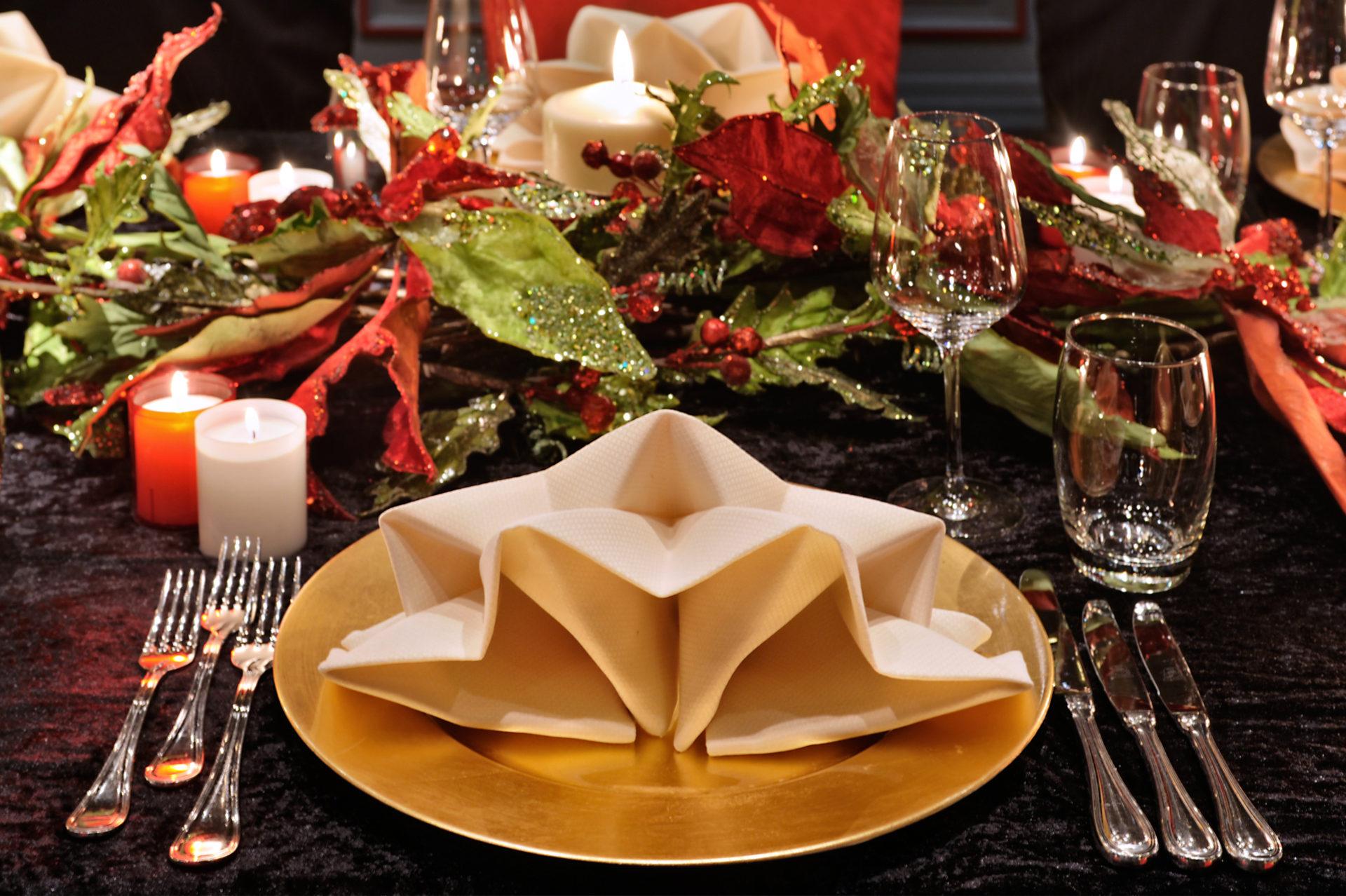 Familiediner – Eerste Kerstdag