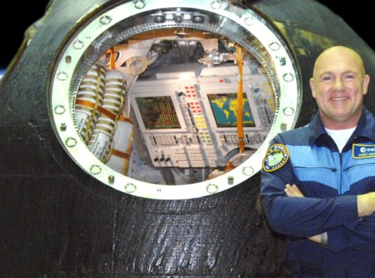 Space Expo in Noordwijk: Auf Entdeckungsreise