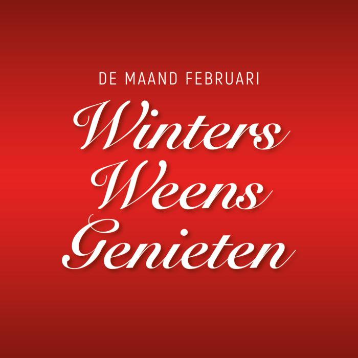 Winters Weens Genieten in Brasserie La Terrasse
