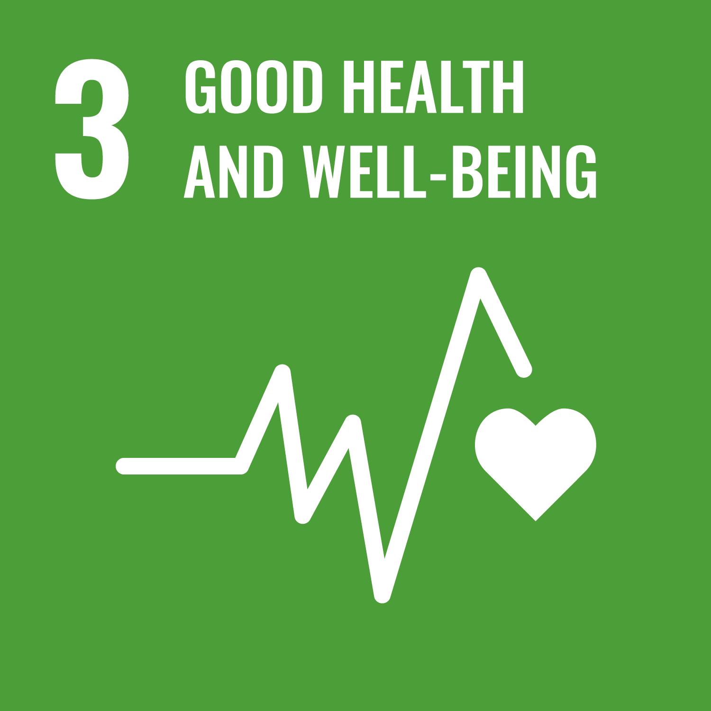 3. Goede gezondheid en welzijn