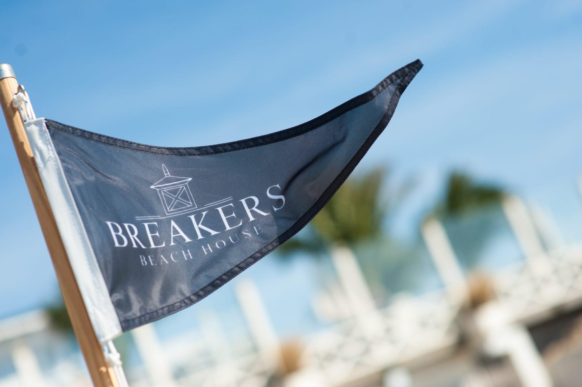 Strandkiosk – Breakers Beach House