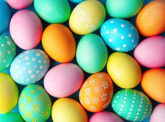 Celebrate Easter at sea