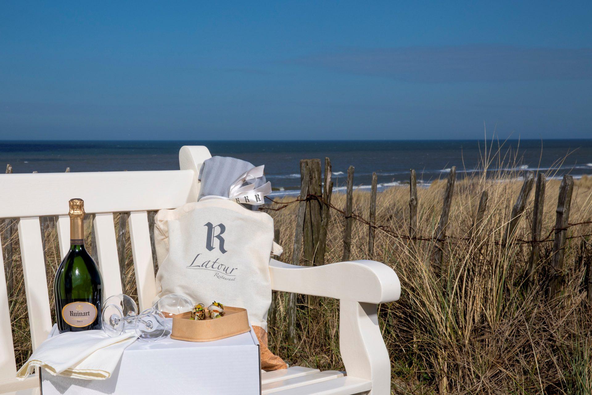 Restaurant-Latour-X-Ruinart-Picknick-Tasche